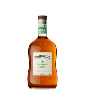 Appleton Estate Signature Blend Jamaica Rum 1000 ml