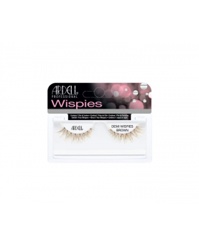 Ardell Demi Wispies Eyelash - Brown