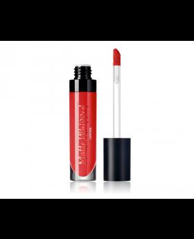 Ardell Matte Whipped Liquid Lipstick - Sizzling Sunset (Orange Red)