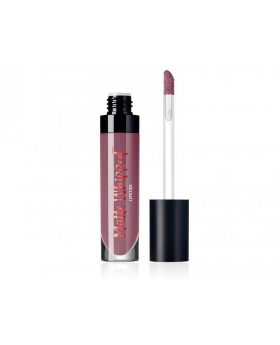 Ardell Matte Whipped Liquid Lipstick - Unsafe & Wicked (Dusty Mauve)