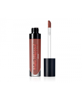 Ardell Matte Whipped Liquid Lipstick - Upscale Flavour (Toasted Nude)