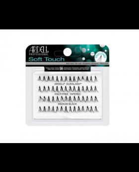 Ardell Soft Touch Knot-Free Individuals Eyelashes-Medium