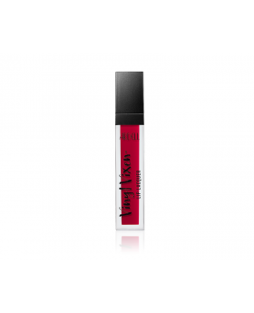 Ardell Vinyl Vixen Lip Laquer - Red Carpet (True Red)