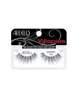 Ardell Wispies 700 Eyelash in Package
