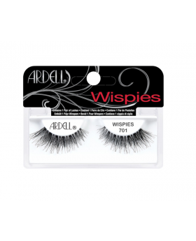 Ardell Wispies 701 Eyelash in Package