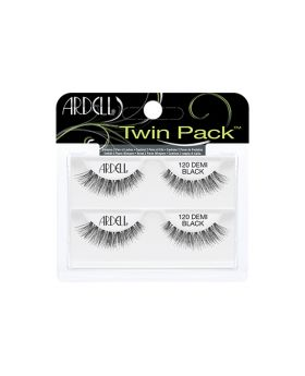 Ardell Eyelash 120 Twin Pack