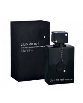 Armaf Club De Nuit Intense Man EDT Men 3.6 Fl. Oz.