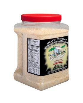 Arthur Schuman Messana Parmesan Cheese 40 oz