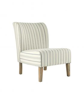Triptis Slipper Accent Chair