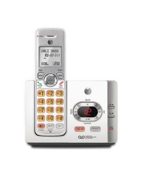 AT&T Phone D6.0 EL52145 Cordless Phone