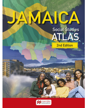 Macmillan Social Studies Atlas