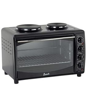 Avanti MKB42B Rotisserie Oven with Convention