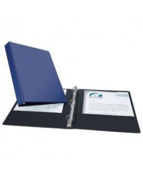 Avery Economy Binder with Round Rings