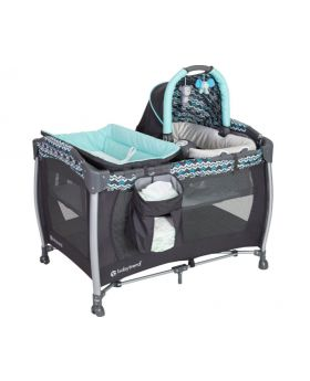 Baby Trend Resort Elite Nursery Center/Playpen