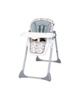 Baby Trend Sit Right 3-In-1 High Chair, Forest Party