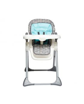 Babytrend Sit Right High Chair, Straight N Arrow