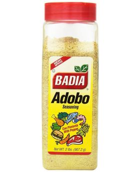 Badia Adobo With Pepper 32 oz