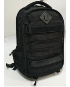 Yakeda Backpack 1050D polyester with PU coating