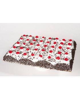Full Sheet Black Forrest Cake