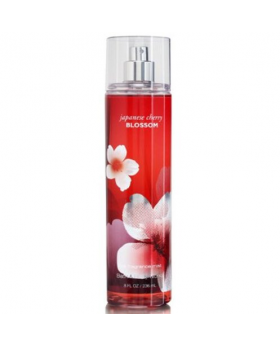 Bath and Body Works Japanese Cherry Blossom Fine Fragrance Mist
