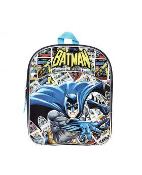 """Batman Mini 11"""" Backpack"""