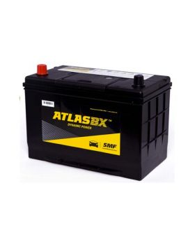 Battery ATLAS 17 Plate Screw Terminals CCA-750