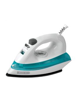 Black and Decker BD-IRBD100 Steam and Dew Iron