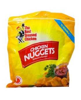Best Dressed Chicken Nuggets 1.36 Kg