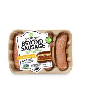 Beyond Meat Beyond Sausage Plant-Based Links 3.5 Oz. 4 Pack