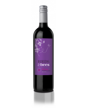 Birds & Bees Malbec Red Wine 750ml