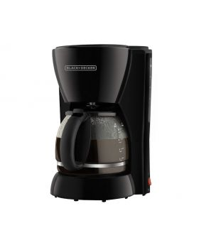 Black & Decker DCM1100B 10 Cup Coffee Maker