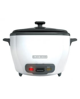Black And Decker 11rc5200 20 Cup Rice Cooker