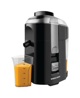 Black and Decker Juicer
