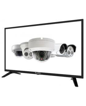 "Blackpoint Elite BP26-SECURITY-LED 26"" Led Tv"