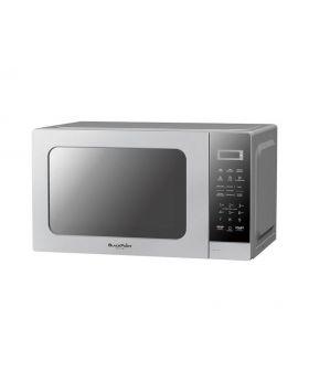 Blackpoint Elite BP.8-MIRR-MVE 0.8 Cubic Countertop Microwave Oven
