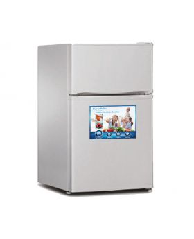 Blackpoint Elite BP6-HOTEL-DD-FRS 5.57 Cu. Ft. Mini Refrigerator