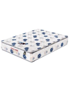Blackpoint Elite Queen Size Tough Rider Double Pillowtop Mattress