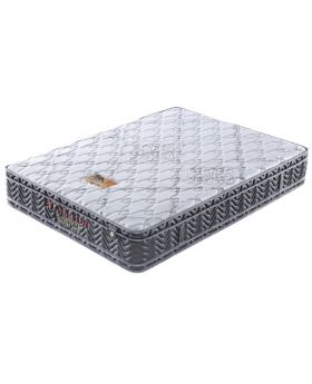 Blackpoint Elite Stallion King Size 2 Sided Eurotop Mattress