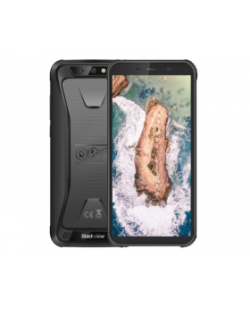 Blackview 5500 Pro Dual Sim Rugged Waterproof Smartphone