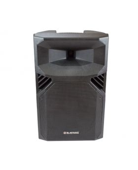 "BlastKing XS15A 15"" 2-way Active 1000 Watts Loudspeaker with Bluetooth"