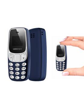 BM10 Dual Sim Mini Phone