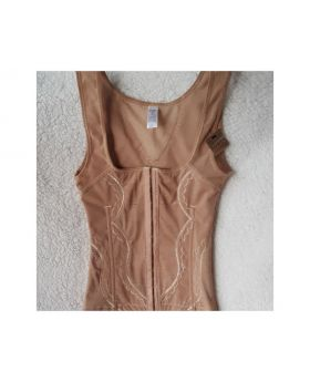 Body Shaper Camisole Tan
