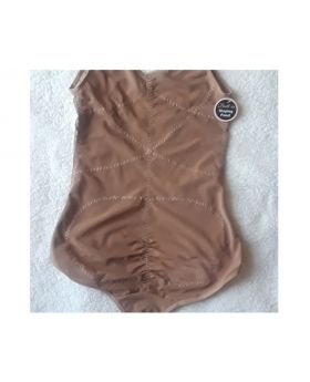 Bodysuit Shaper Camisole Tan