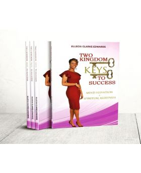 Two Kingdom Keys to Success: Mind Elevation+Spiritual Alertness