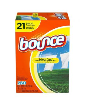Bounce-FAB-Sheets-260-Count