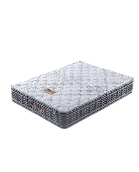 Blackpoint BP-KING-DUALET-ST 2-Sided Euro-top Mattress
