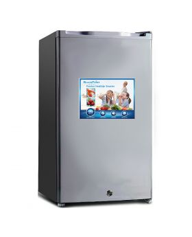 Blackpoint BP4.5-BOZZO-FRS 4.5 Cu. Ft. Top-Freezer Refrigerator