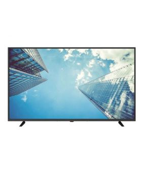 "Blackpoint BP55-AIRREM-8 GB -SMT-BT 50"" Smart 4K UHD Tv with Bluetooth"