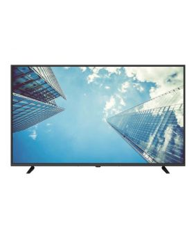 "Blackpoint BP47-AIR REM-8 GB -SMT-BT 43"" Full HD Smart TV with Free Surge Protector"