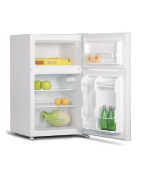 Blackpoint BP6-HOTEL-DD- FRS 7 Cu. Ft. Double Door Mini Refrigerator